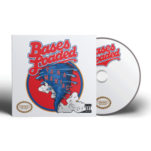 Printed-CD-Jackets