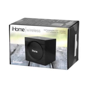 Speaker-Boxes