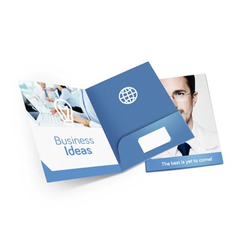 Folders-Printing