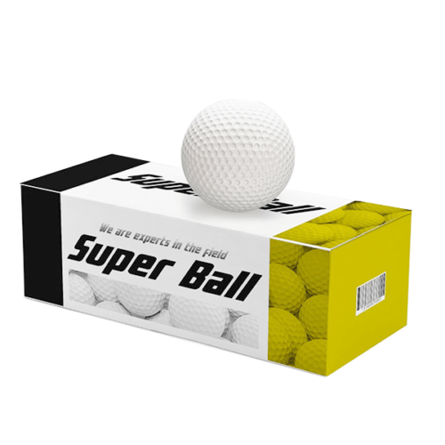 Golf-Ball-Boxes