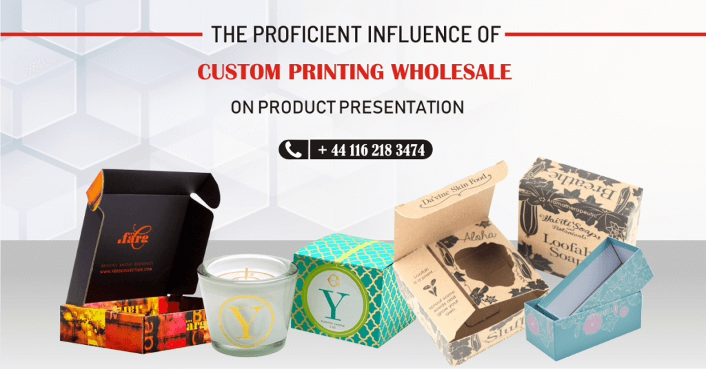 Printing Wholesale
