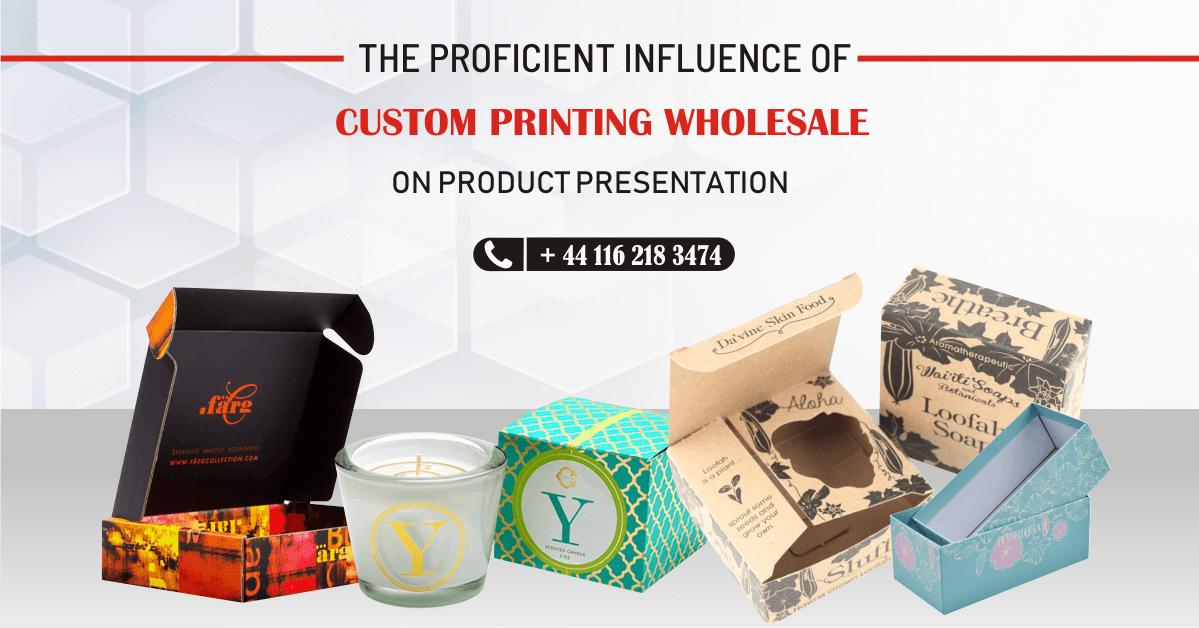 Printing-Wholesale